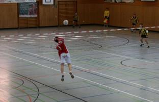Faustballmeisterschaft