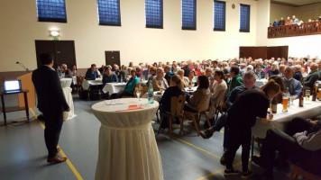 Bürgerversammlung
