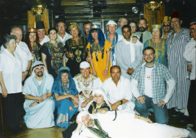 in Ägypten