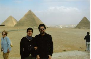 in Giza