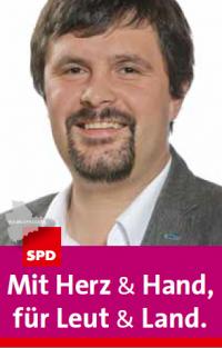 Kandidatenbild Kreistag