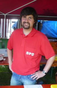 aktiv für die SPD